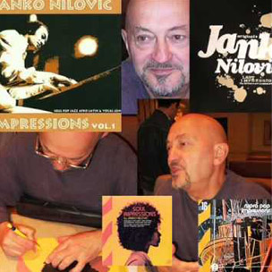 Janko Nilovic The Space Hiphopdx