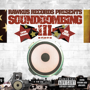 Various Artists - Soundbombing III