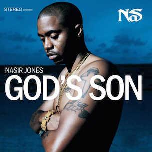 Nas - God's Son