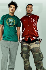 The Neptunes: Beats, Rhymes and Life
