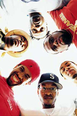 Nappy Roots: Timeless Material