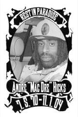 RIP: Mac Dre
