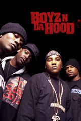 Boyz N Da Hood: The Movement