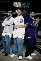 G-Unit Street Team: The Grind