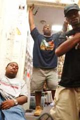 Little Brother: Hip Hop In Blackface