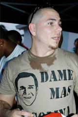 Pitbull: M.I. Still A.M.I