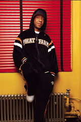 Russell Simmons: The Power of One
