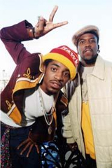 OutKast Travels to Idlewild