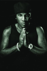 Young Jeezy: Inspirational Snowman