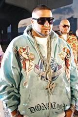 DJ Khaled: Are you Listennning?