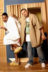 Producers Corner: Cool & Dre