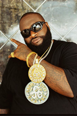 Rick Ross: Who's The Boss?