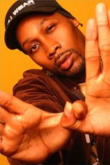 RZA: The Harlem Hollywood Shuffle