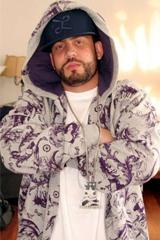 DJ Drama: Gangsta Grilling