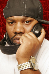 Raekwon: Stirring The Pot