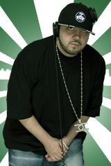 Producer's Corner: DJ Green Lantern
