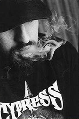 Underground Report: B-Real