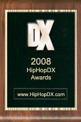 2008 HipHopDX Awards