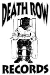 Death Row Records: The Pardon
