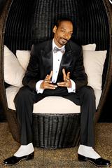 Snoop Dogg: Dogg Food