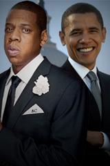 Get Your Mind Right: Barack Obama Is Jay-Z