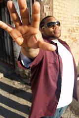 Rapper Big Pooh: Give And Go