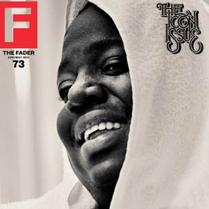 """Notorious B.I.G. Covers Fader's Annual """"Icons"""" Issue"""