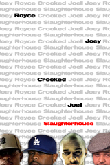 Slaughterhouse: Rap In The Key Of Life