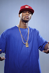 Papoose: Dream On