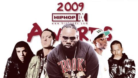 2009 HipHopDX Awards