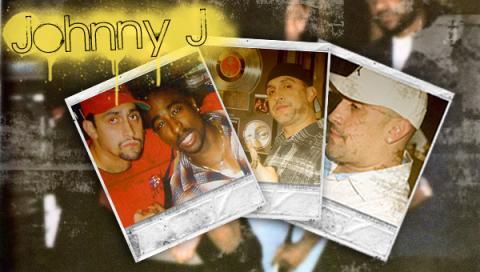 Life Goes On: Properly Remembering Johnny J Jackson