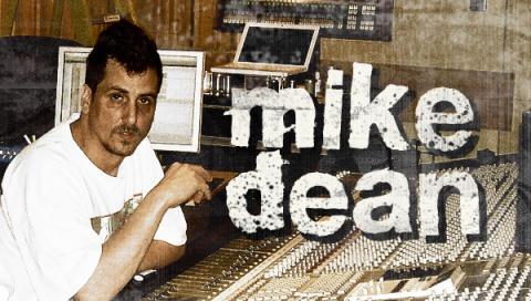 Producer's Corner: Mike Dean