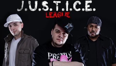 Producer's Corner: J.U.S.T.I.C.E. League