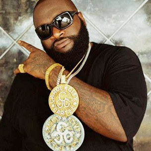 Assault Case Between Rick Ross And DJ Vlad Settled For $300,000