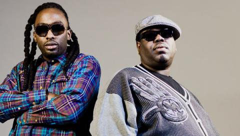 8Ball & MJG: Back To The Future