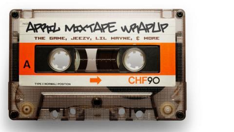 Mixtape Wrapup (April 2010)