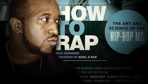 Kool G Rap Teaches Rapping