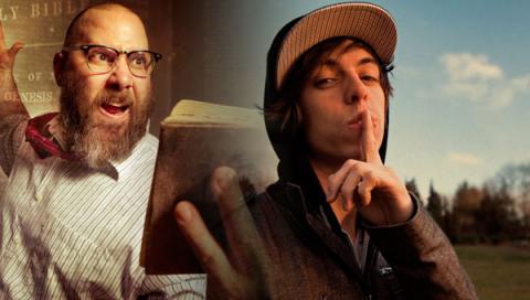 Underground Report: Sage Francis & Grieves