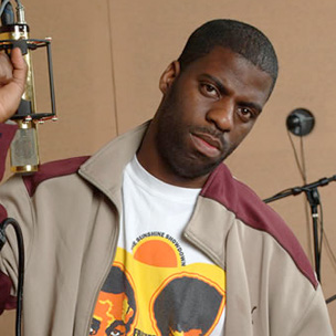 Kanye West's Ghostwriters Discussed By Collaborator Rhymefest