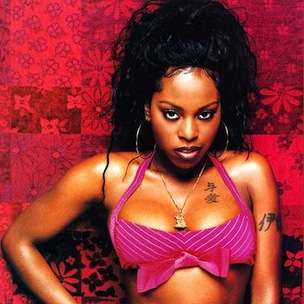Foxy Brown Performs At B.B. King's This Sunday