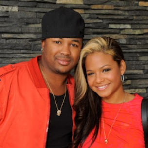The-Dream Speaks On Christina Milian Divorce & Suicide Attempt
