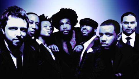 The Roots: Growing Pains
