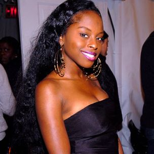 Foxy Brown Involved In NYC Brawl
