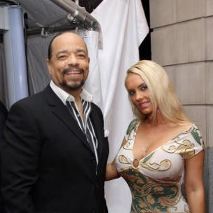 Ice-T Arrested For Suspended License In New York City