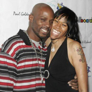 DMX And Tashera Simmons Are Officially Separated