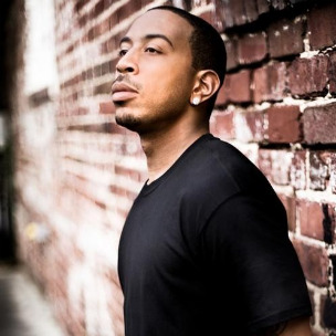 Ludacris Receives A Humanitarian Award