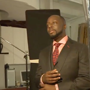 Wyclef Jean Ineligible To Run For President of Haiti