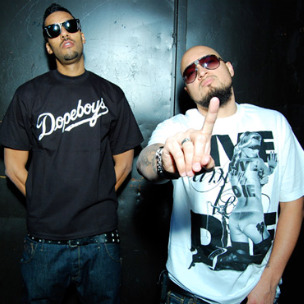 Producers Cool & Dre To Join Cash Money