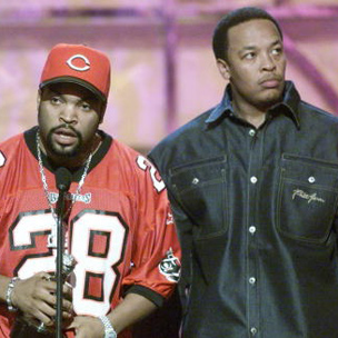 Ice Cube Discusses N.W.A Biopic & New Music With Dr. Dre