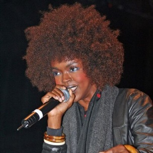 """Lauryn Hill Returns To The Charts With """"Repercussions"""""""